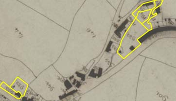 Property Owned by John Staveley of Disley, Cheshire
