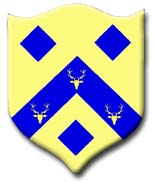 Staveley Arms of Suffolk